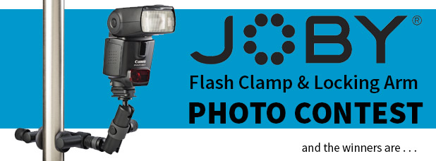 Flash-Clamp-Photo-Contest-Winners