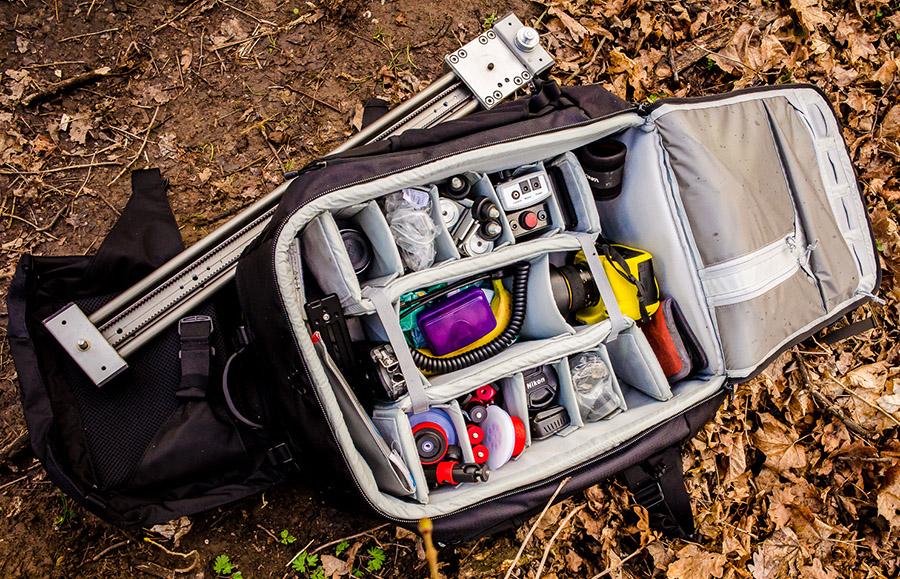 Petr-gear-bag