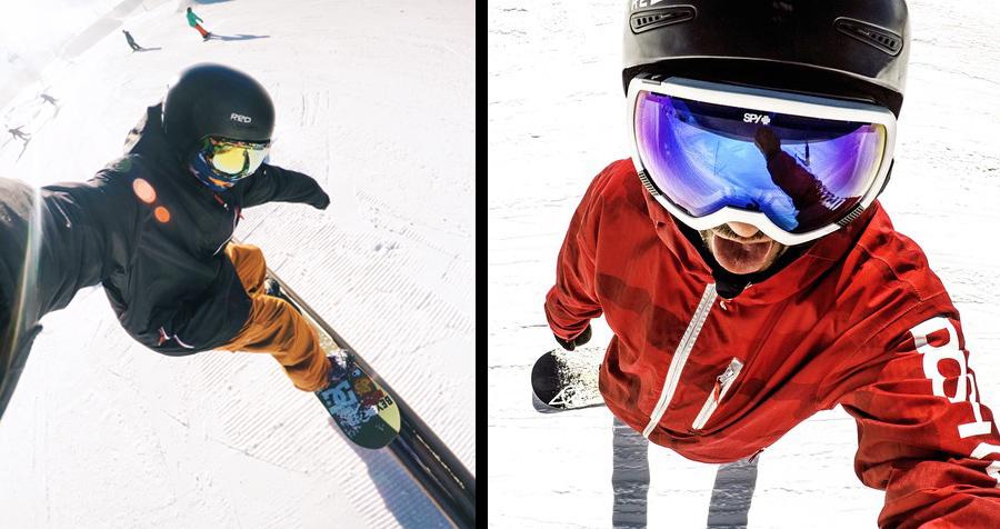 omar-snow-selfie