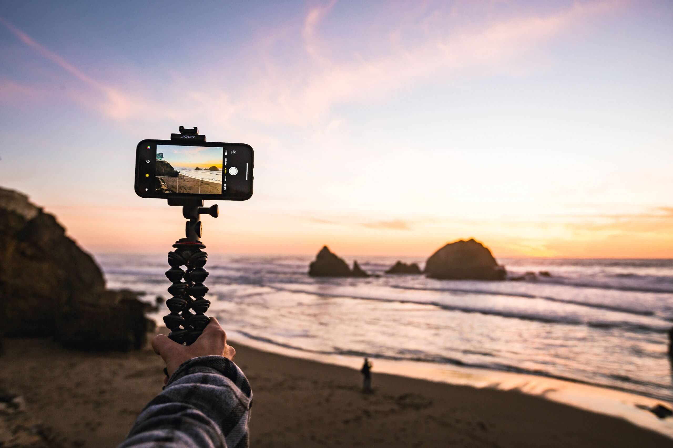 What GorillaPod Is Right For Your Phone?
