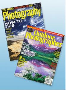 Pop Photo Magazine