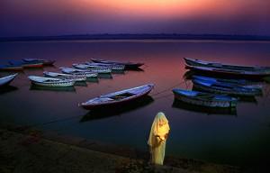 Sudip Roychoudhury Boats Photograph