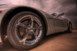 Skunkworkds Photographic - Corvette