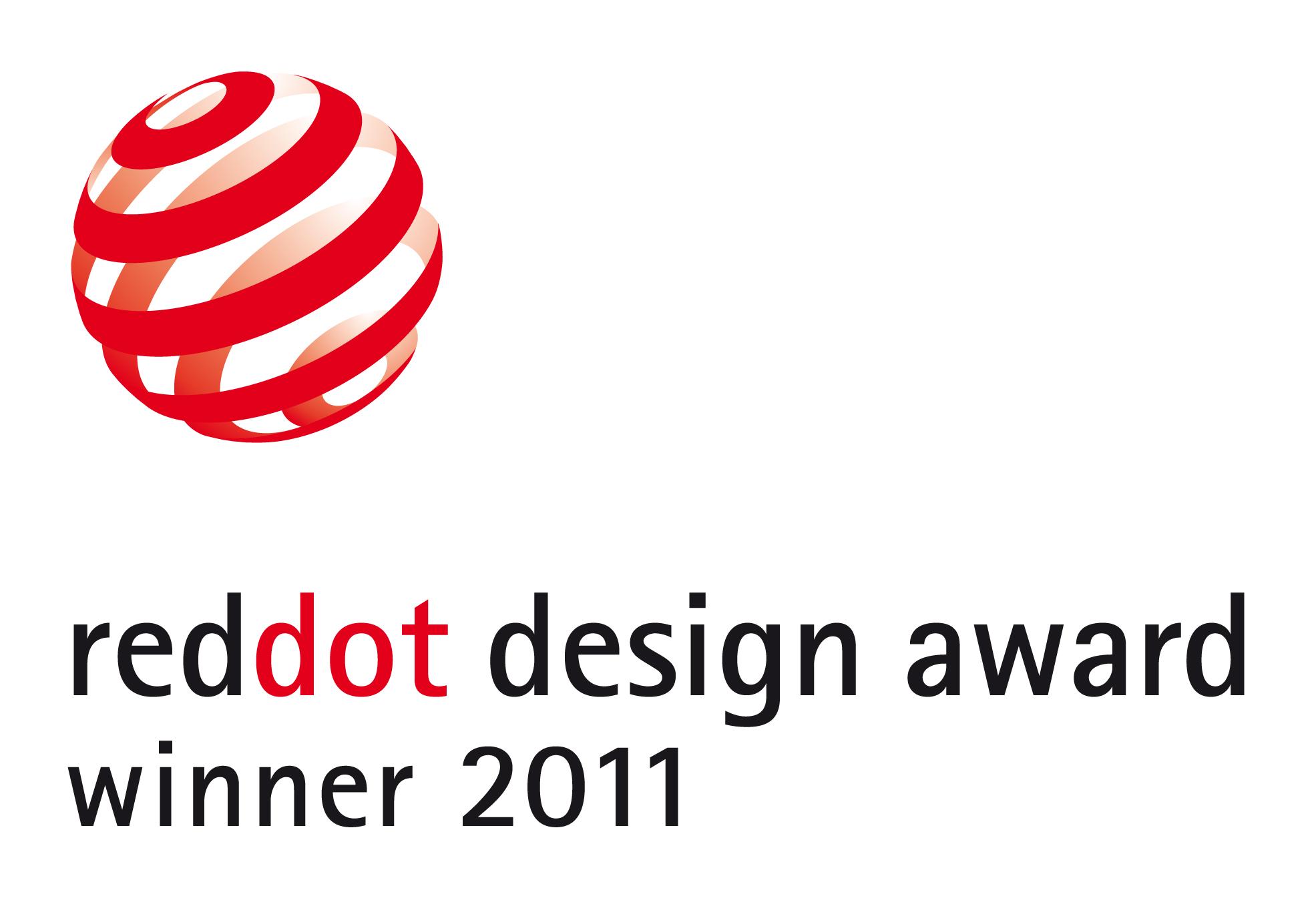 Ipad 2010 work red dot award product design - Gorillatorch Switchback Wins Red Dot 2011 Award