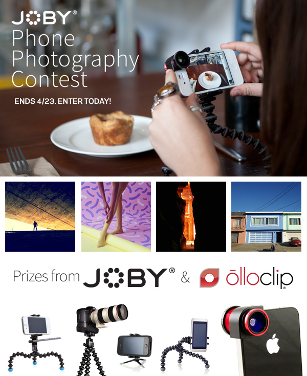 Phone-photo-contest-social-poster