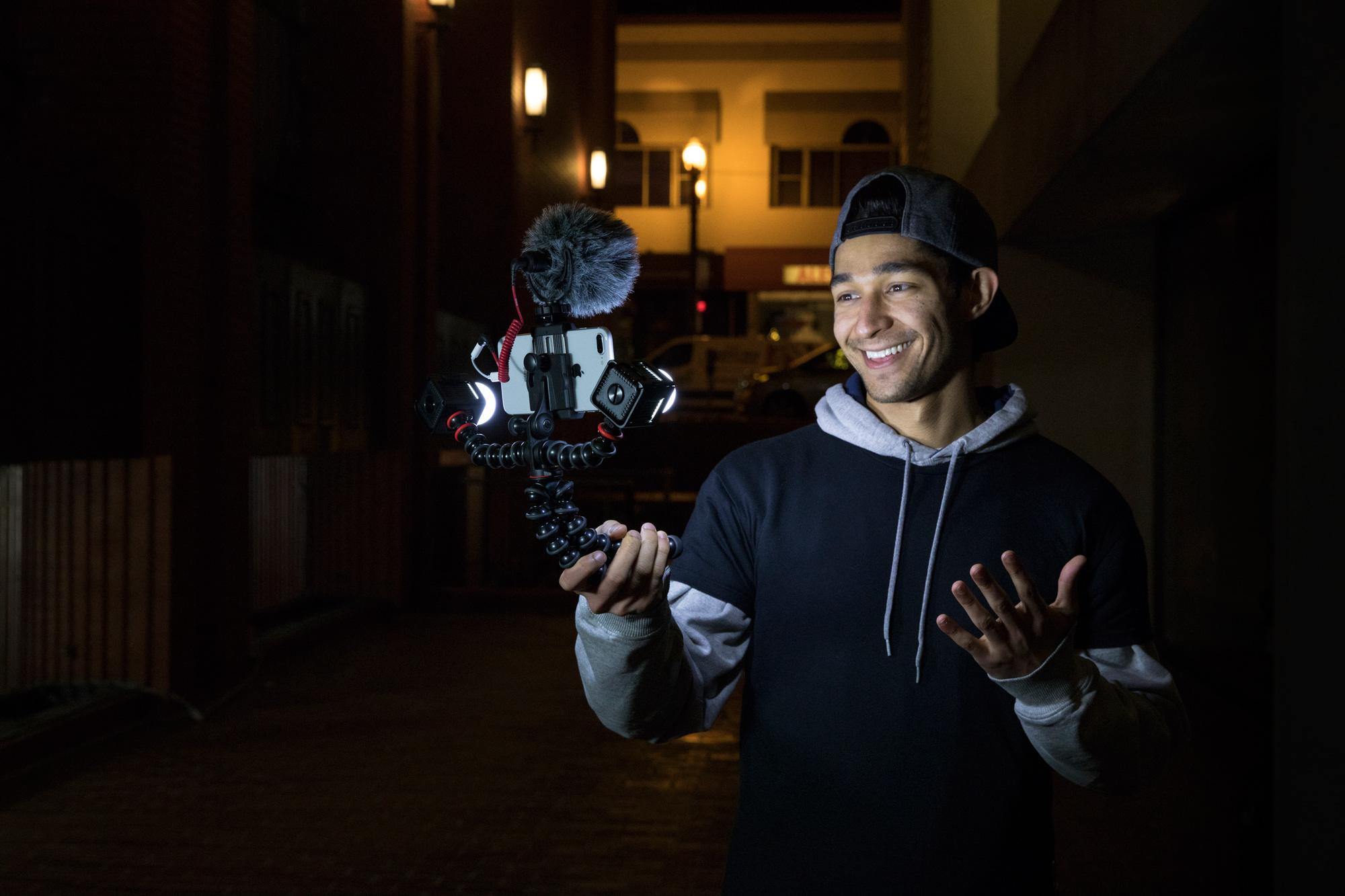 #JOBYAmbassadors Wil Dasovich Wins Vlogger of the Year